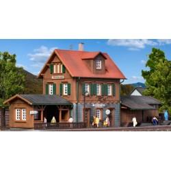 Kit stazione Unterlenningen...