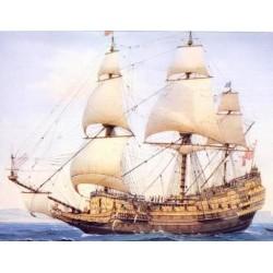 Sovereign of the Seas piani...