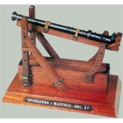 Cannon Spingarda XV Century
