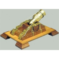 French fortress mortar 1680