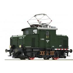 Locomotiva elettrica E 69...