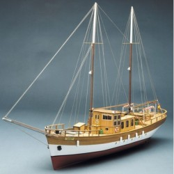 Trotamares Sailing Motor...