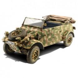 Kdf. 1 Typ 82 Kübelwagen 1/9