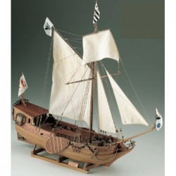 Yacht d'Oro plans
