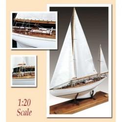 Dorade Fastnet Yacht 1931