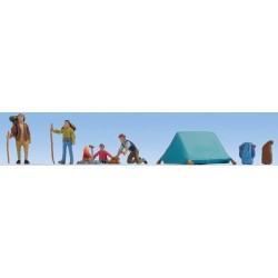 Campeggio HO