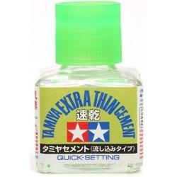 Tamiya Extra Thin Cement...