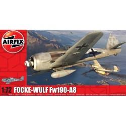 Focke-Wulf Fw190A-8 1/72