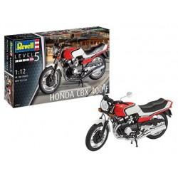 Honda CBX 400F 1/12