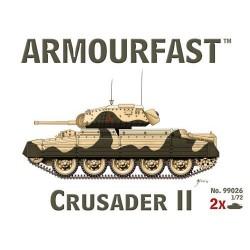 2 snap tank kits Crusader...