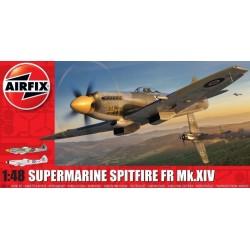 Supermarine Spitfire FR...