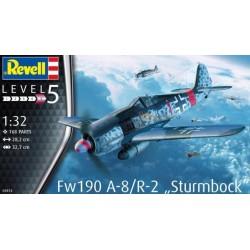 Focke-Wulf Fw-190 A-8/R-2...