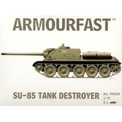 2 snap tank kits Soviet...