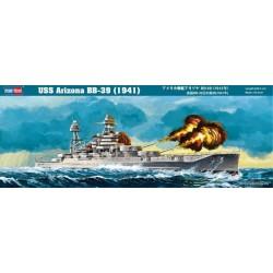 USS Arizona BB-39 1941 1/350