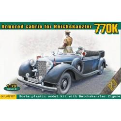 770K Armored Cabrio for...