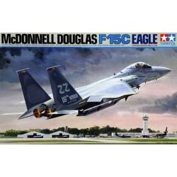 McDonnell Douglas F-15C...