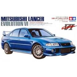 Mitsubishi Lancer Evolution...