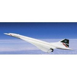 Concorde British Airways 1/144