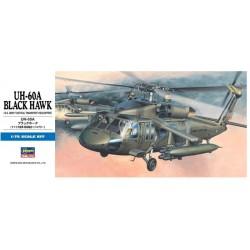 UH-60A Black Hawk 1/72