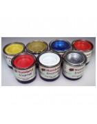 Colori a smalto Humbrol Enamel Paint