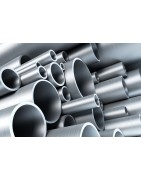 Metals for hobby craft Sheets, rods, tubes, rounds, channels, sections, wires, strips of aluminium, brass, copper, tin, steel