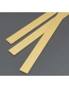 Metal profiles and sections