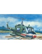 Helicopters kits