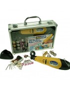 Power tools and drills