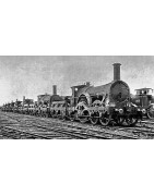 Trains starter set,coaches,cars,wagons,locomotives,railcars,loco,tracks and switches, accessories for model train