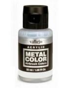 Vernici e colori acrilici Metal Color Vallejo